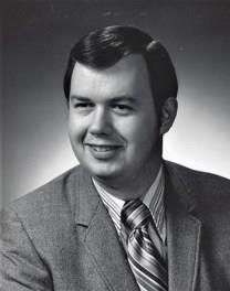 Clint P. Frank obituary photo