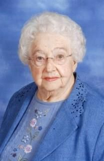 Maymie Theresa Casey Causey obituary photo