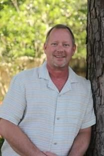 Paul Bland obituary photo