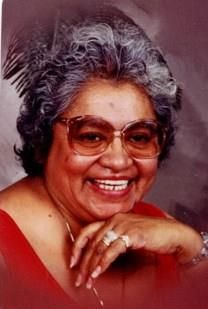 Vivian T. Proctor obituary photo