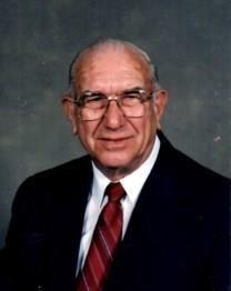 Arthur J. Owens obituary photo