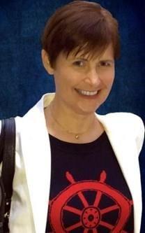 Sally A. Mandel obituary photo