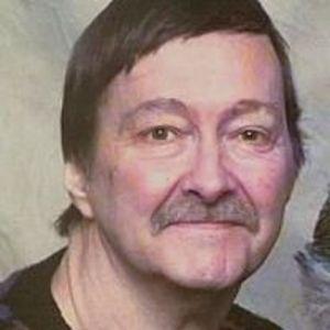 Richard John Cruse