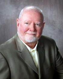 Raymond Thomas Edmondson, obituary photo