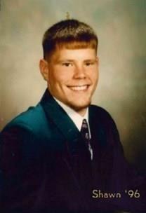 Shawn Paul McNealy obituary photo