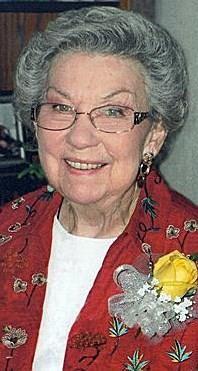 Jocelyn Elallia Bray Cross obituary photo