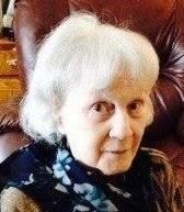 Mary E. Pazzaglini obituary photo