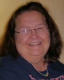 Patricia Ann Finley obituary photo