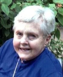 Lola Joyce Philpot obituary photo