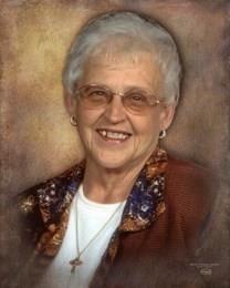 Ruth Marie Deitsch obituary photo