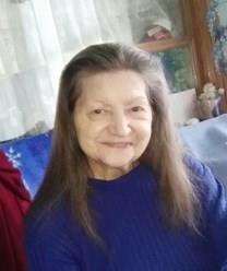 Wilma Jean Ray obituary photo