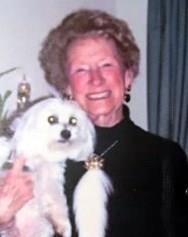 Helen Doerr-Foley obituary photo