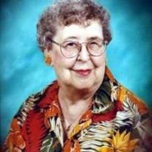 Annabelle J. Bennett