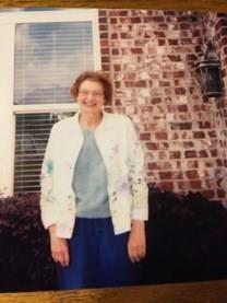 Janice Kennedy Smith obituary photo