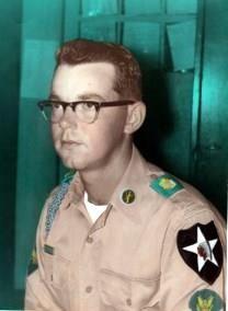 John P. Leonard obituary photo