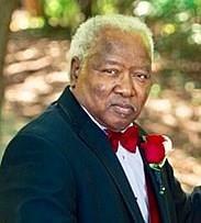 Chester Calvin Green obituary photo