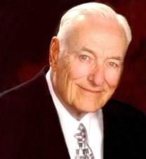 John C. Berry obituary photo