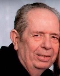 Curtis Raphael Serpas obituary photo