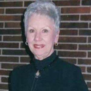 Shirley Ann Hoefer
