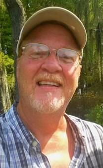 Keith Anthony Couvillion obituary photo