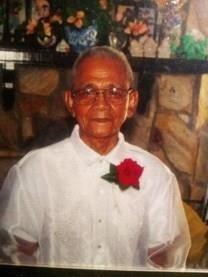 Faustino Apilledo Ducusin obituary photo