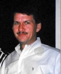 Timothy Kevin McNamara obituary photo