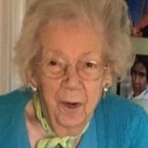 Betty Luehrs
