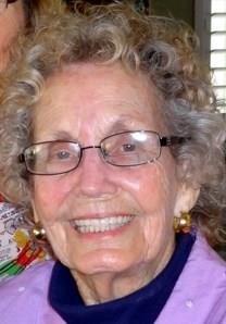 Mary Gayle Ross obituary photo