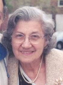 Fannie F. Costanzo obituary photo