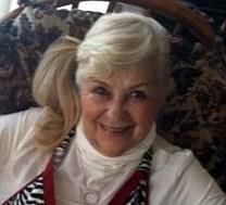 Louise A. Pickett obituary photo