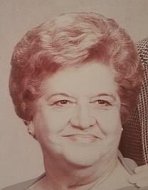 Ione Vinet Schneider obituary photo