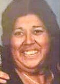 Tomasa Lemus obituary photo