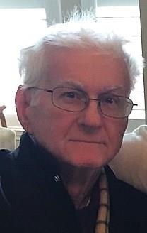 Johnny Louis Palmer obituary photo