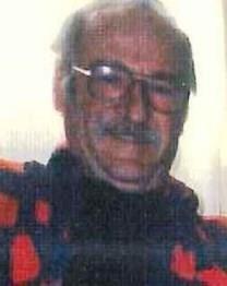William Edward Hausch obituary photo