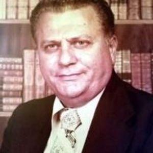 Nicholas George Menas