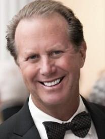 J. David Tufts, obituary photo