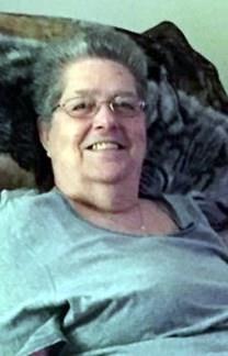 Sharyn M. Ross obituary photo