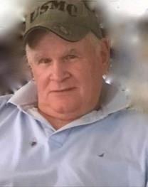 William Hugh Fitch obituary photo