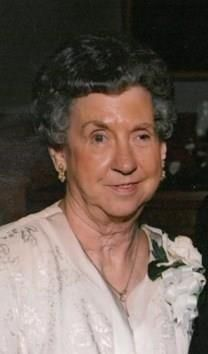 Clarabell Harriett Guess obituary photo