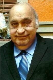 Carlos R. Salcedo obituary photo