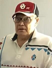 Donald Ray Suggs obituary photo
