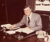 Donald Stormer Cason obituary photo