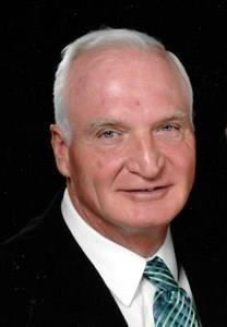 Thomas Henry Fronczak obituary photo