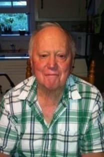 Robert E. Johnson obituary photo