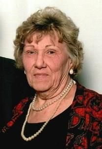 Nancy Joan Miller obituary photo