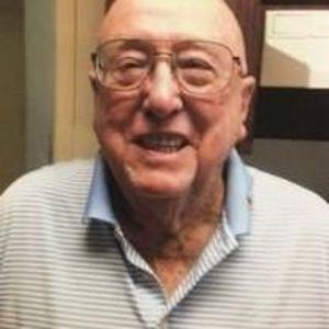 Hugh Durwood Maxwell Jr., USAF