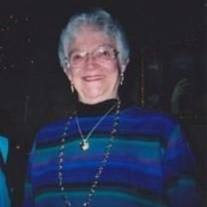 Barbara Rae Crosty