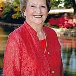 Helen Joyce Butts
