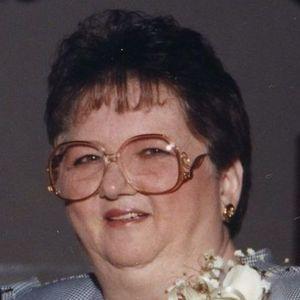 Vivian Vernell Phillips Costner Obituary Photo