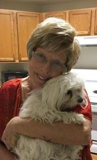 Barbara Ann Race obituary photo